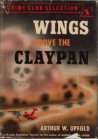 Wings Above The Claypan